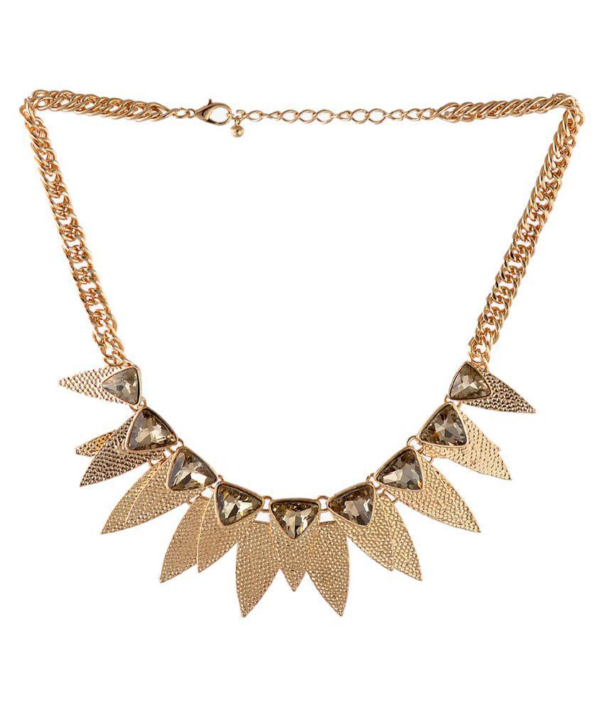 Rizir Fashion Necklace