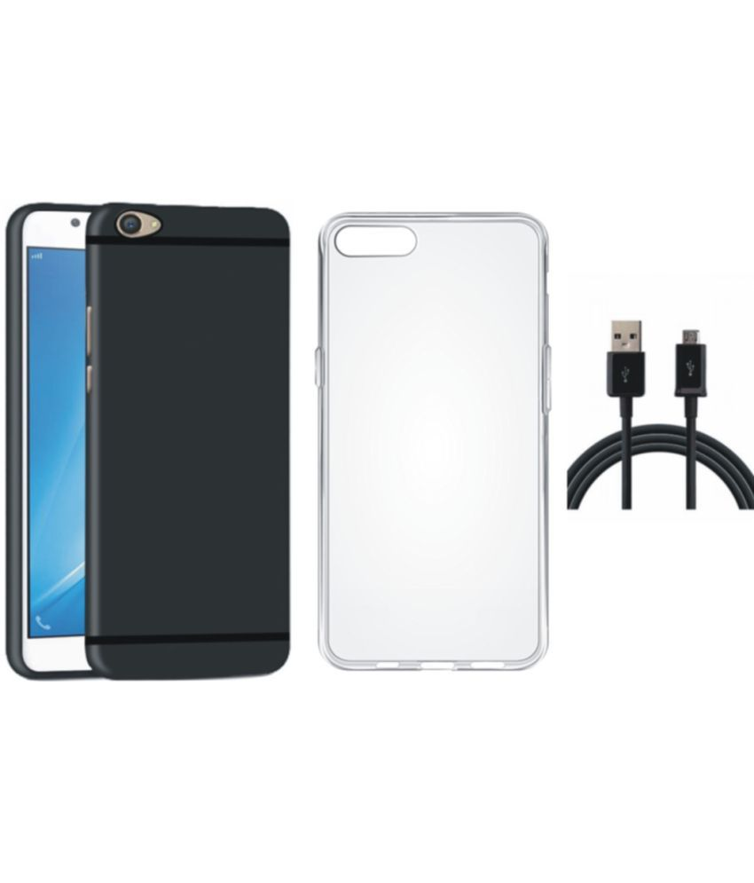 Samsung Galaxy A6 Plus 2018 Cover Combo by Matrix