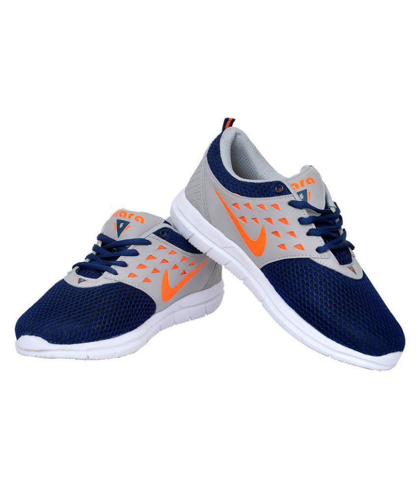 Vibs India Nike look running shoes Sneakers Multi Color