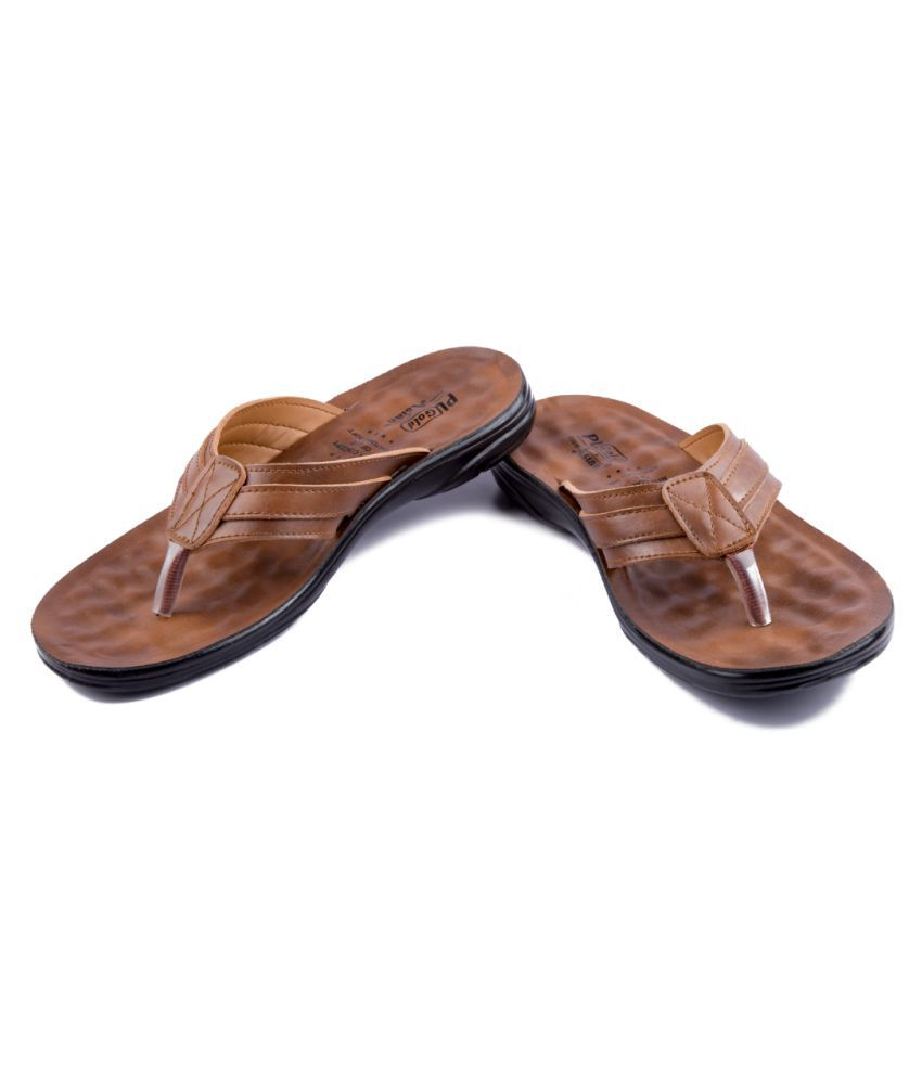 6ba682c38 ASIAN Multi Color Synthetic Leather Sandals Price in India- Buy ...
