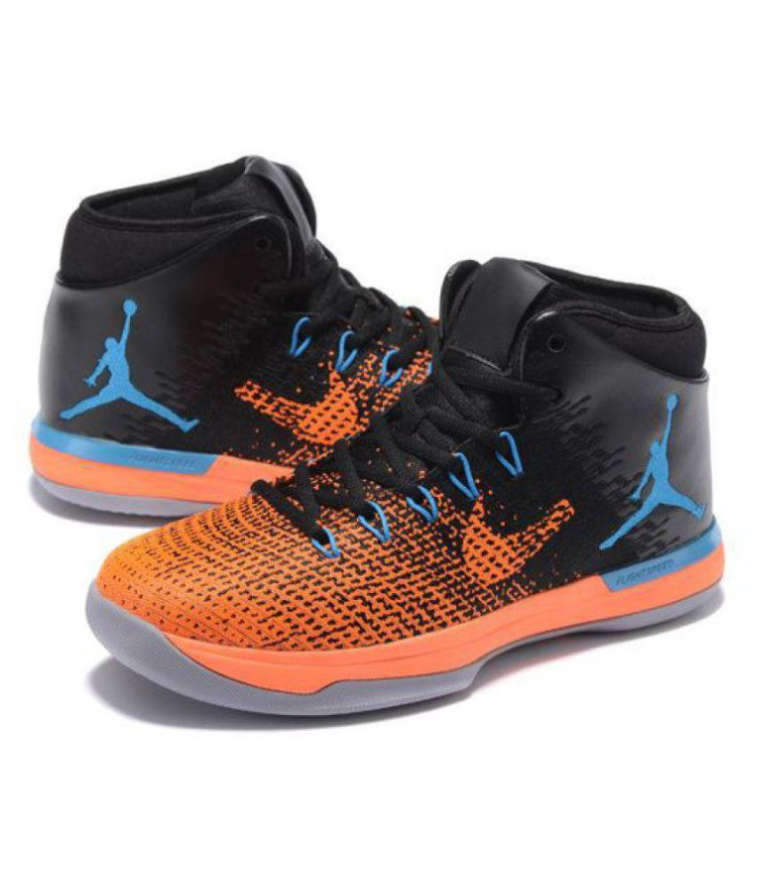 pretty nice 90eed 2a2a1 Nike Air Jordan XXXI Multi Color Basketball Shoes ...