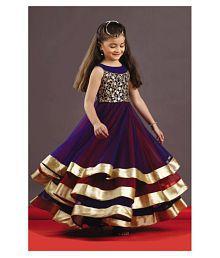 f45c319ee Dresses for Girls UpTo 80% OFF  Girls Dresses