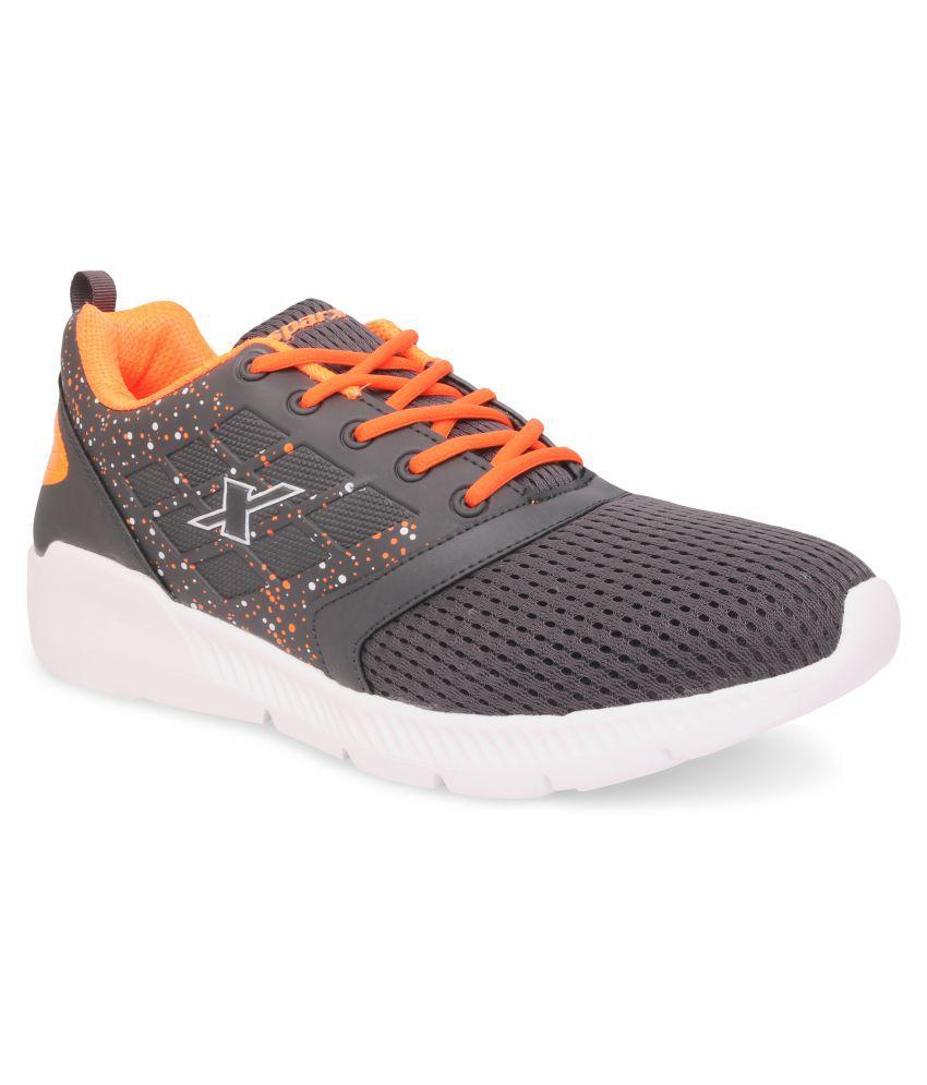 6878767df6 Sparx Men SM-516 Gray Running Shoes