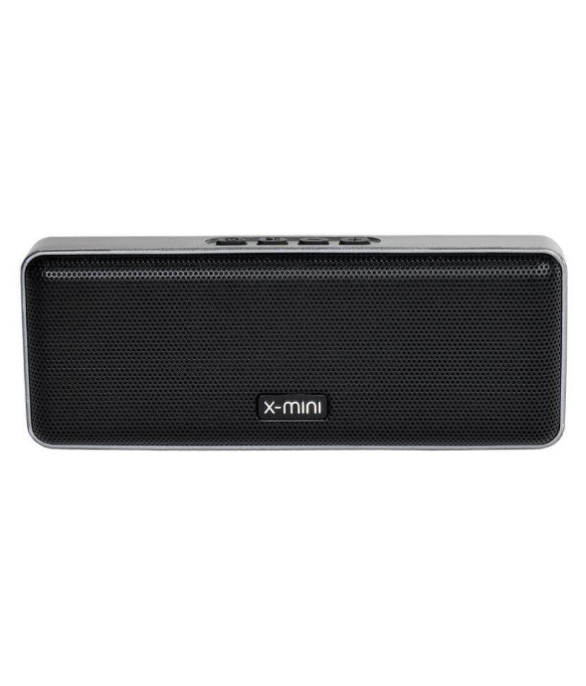 X-Mini Xoundbar Ultra Bluetooth Speaker