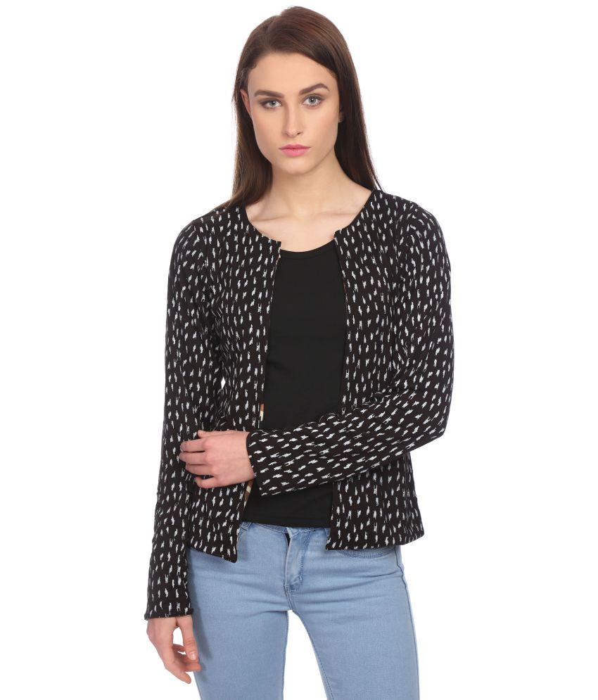 Veronique Cotton Multi Color Reversible Jackets