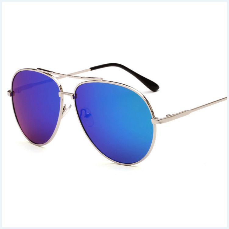 Levaso Green Round Sunglasses ( G5 )