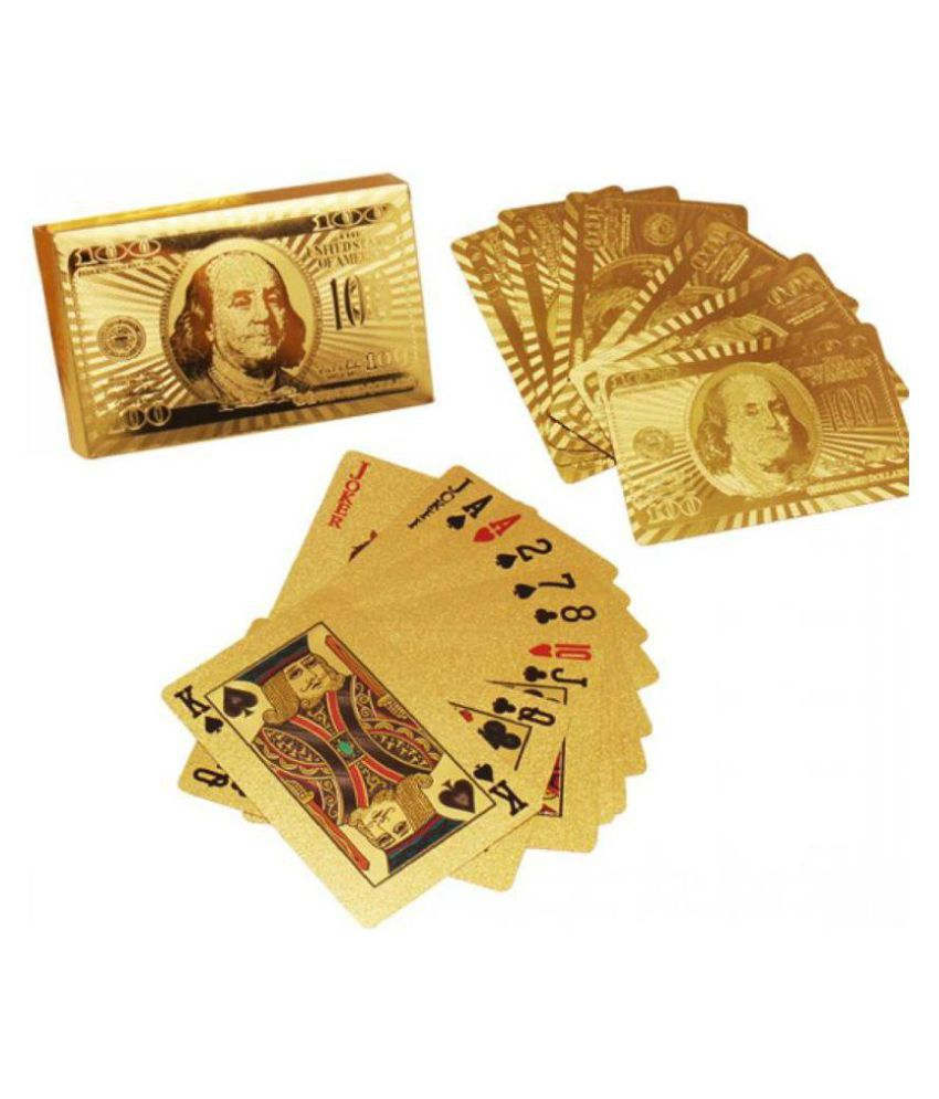 WDS Other Other Playing Cards