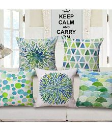 41dccfd21 Cushion Covers  Buy Cushion Covers Online at Best Prices in India on ...