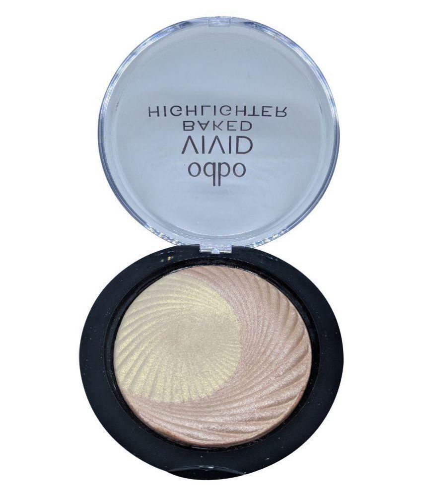 odbo Highlighter 03 8 gm