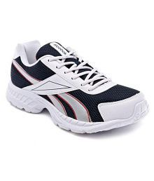 Reebok Acciomax Extreme trainer White Running Shoes