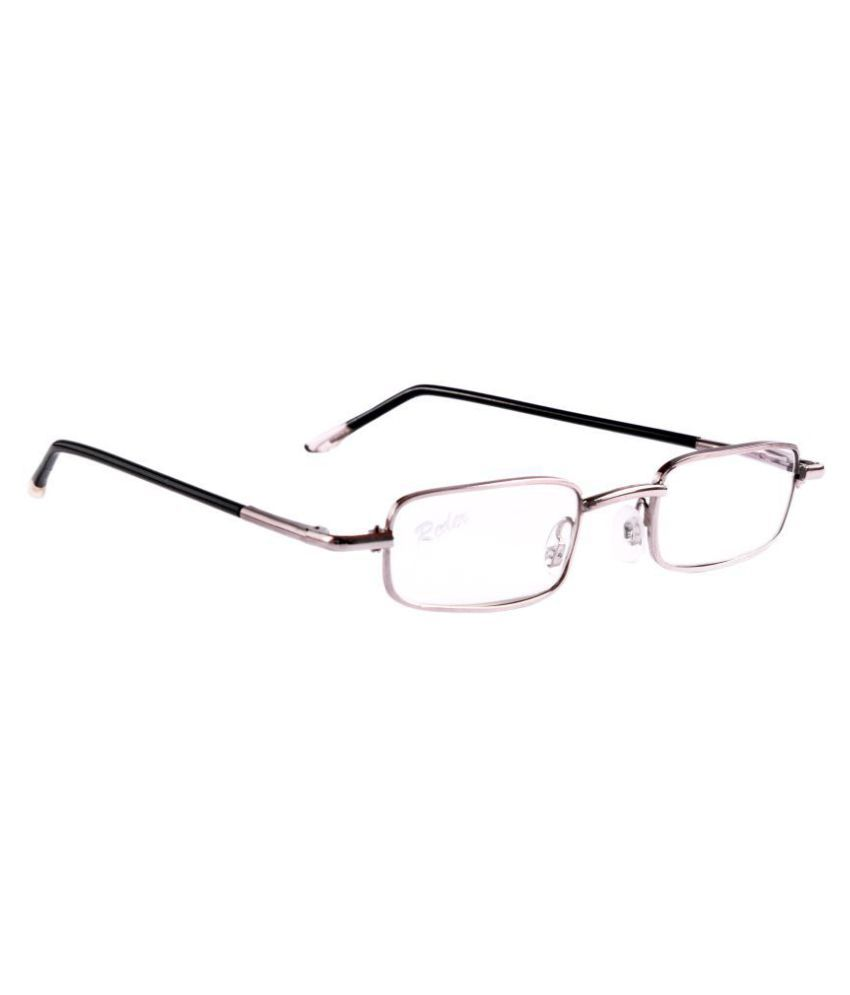d58290507f Redex Rectangle Full Rim Reading Glasses - Buy Redex Rectangle Full Rim  Reading Glasses Online at Low Price - Snapdeal