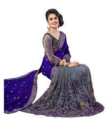 1a0e9a14e3 Designer Saree: Buy Designer Saree, Indian Saree Online on Snapdeal