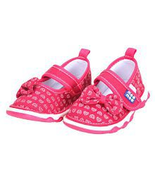 e0a9bde27 Quick View. Mee Mee First Walk Baby Shoes ...