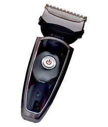 POWERNRI TRIMMER RSCW-9200 Foil Shaver ( BLACK )