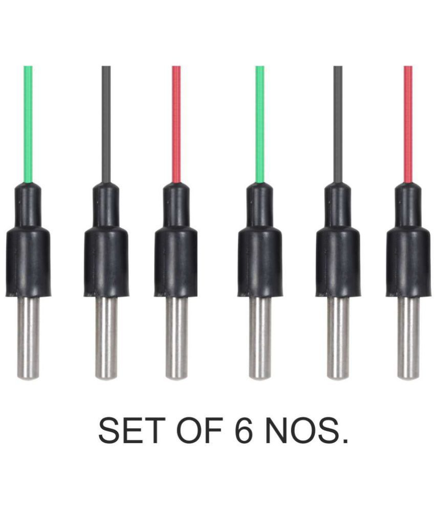 Buy Type Water Level Sensor Set of 6 pcs, useful in water level