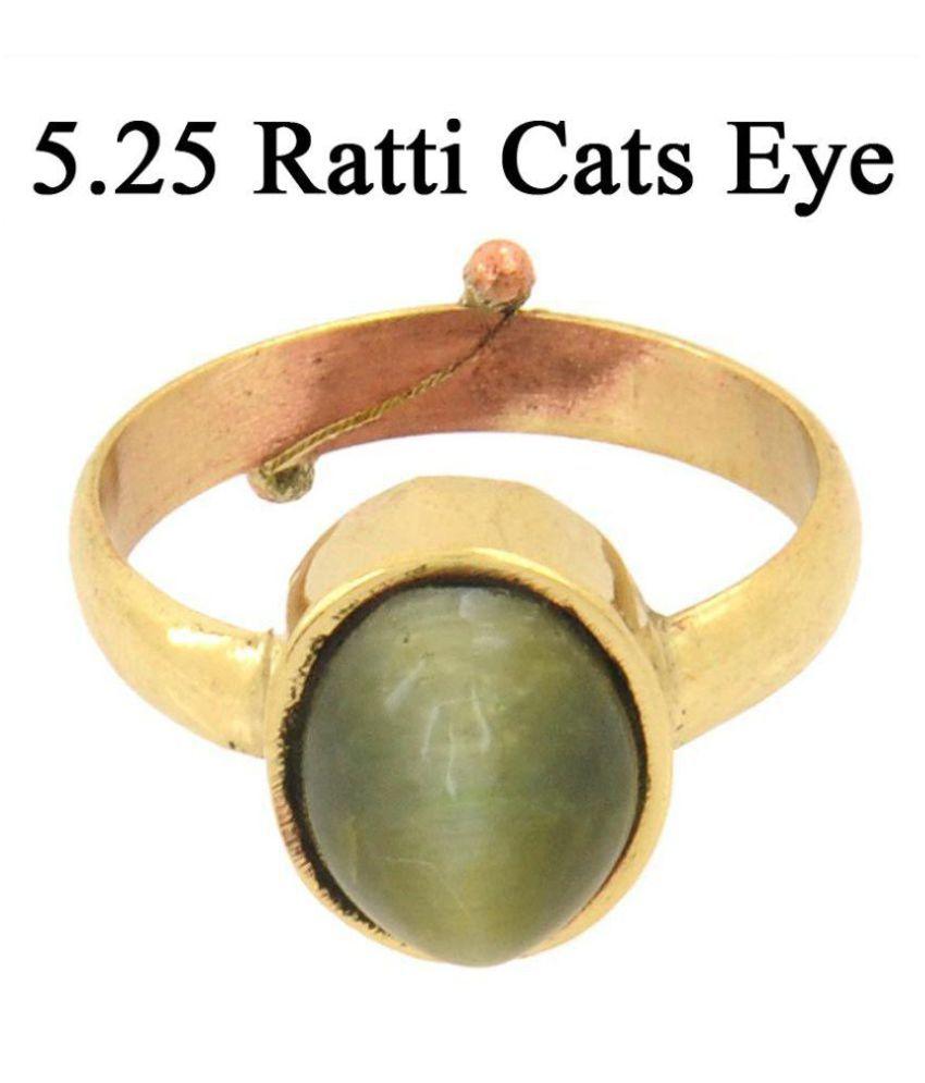 Gems Jewels Online Panch Dhatu Panch Dhatu Ring