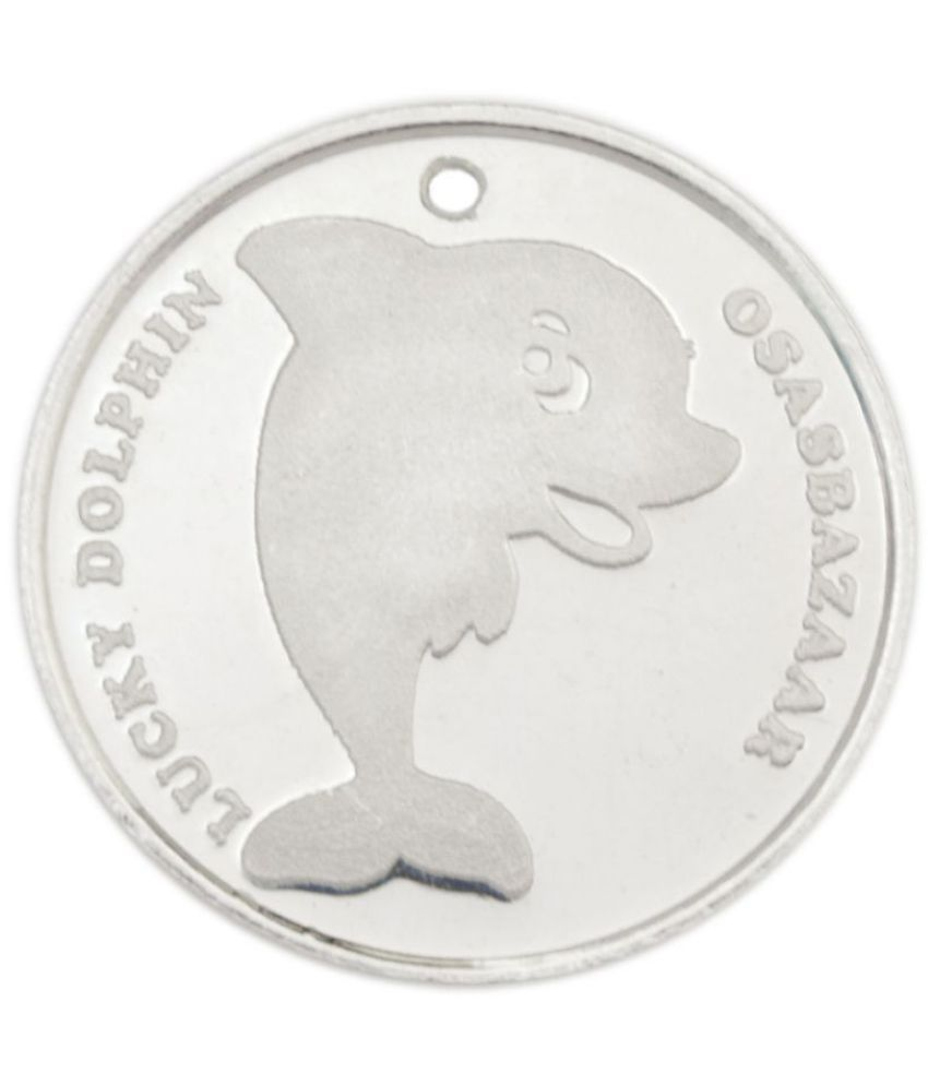 Osasbazaar Silver Coin