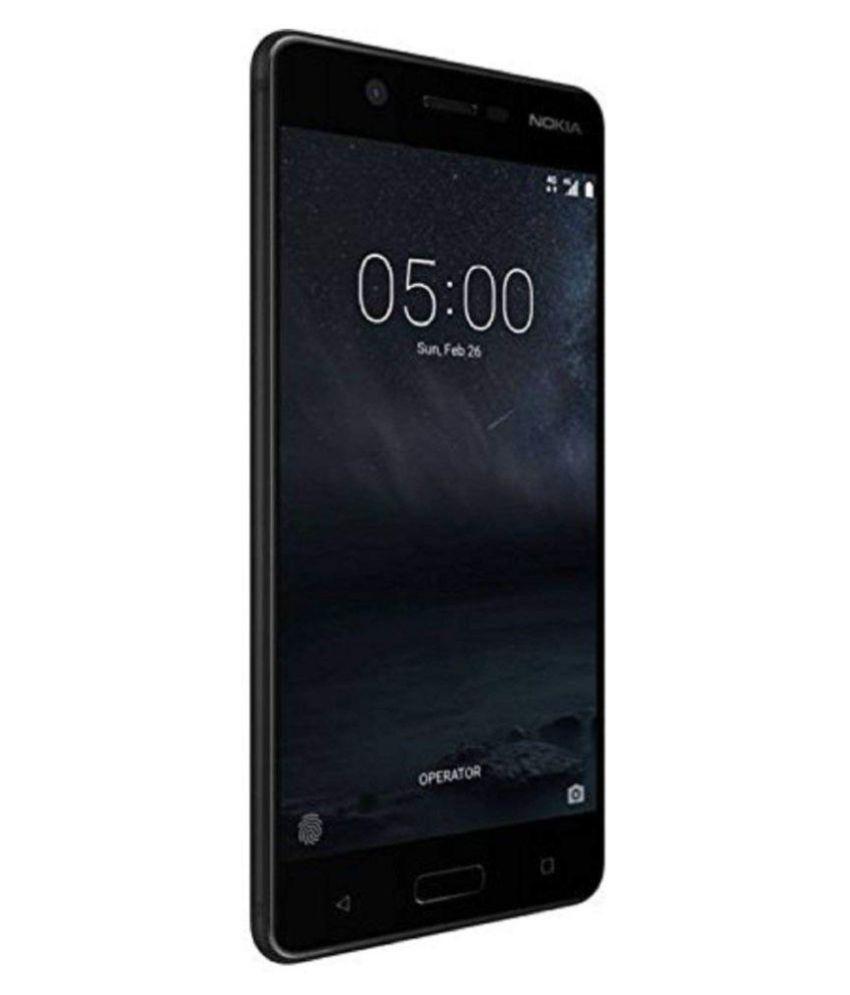 Nokia Blue NOKIA 5 16GB