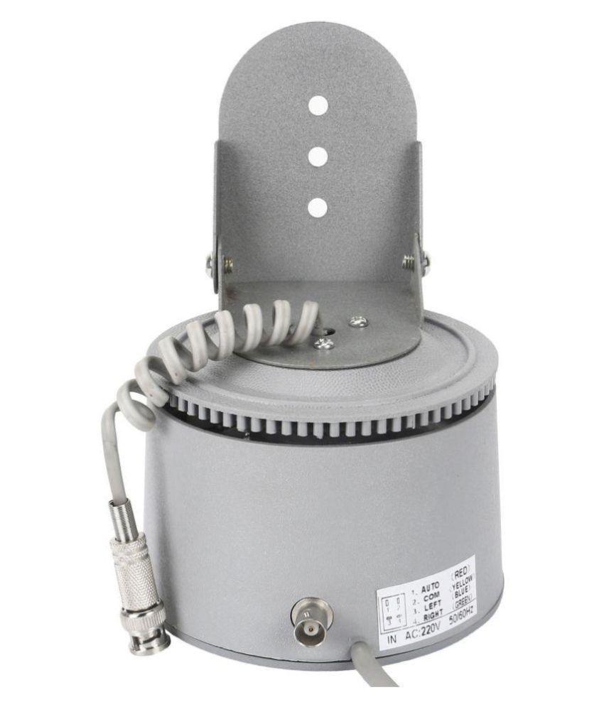 WECAM CCTV Camera Rotator/Scanner/ Motor 350 Degrees