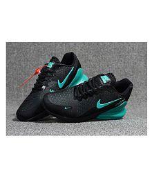 4b4cfa8fd1a Quick View. Nike Nike Air Max 270 Black Green Lifestyle Black Casual Shoes