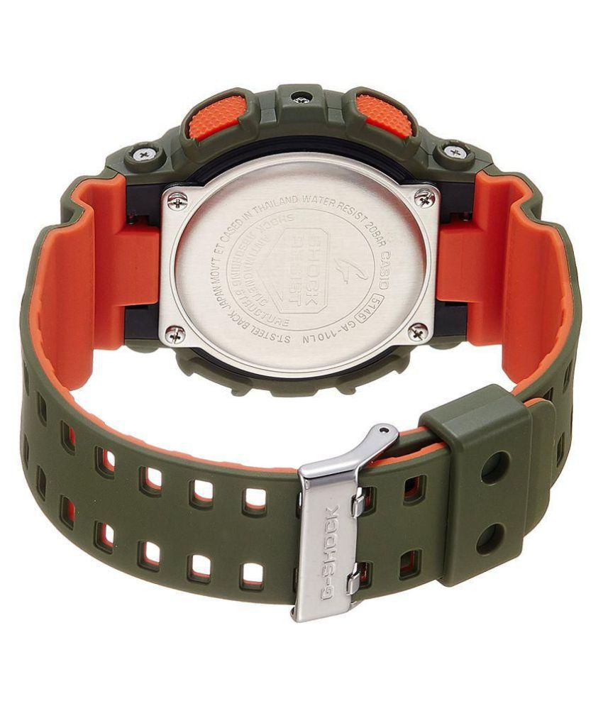 386a7151e05 Men Fashion Shock Resistant G729 Resin Sports Watch - Buy Men ...