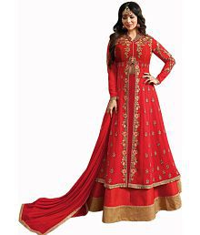 955af6bf2e Anarkali Suits Upto 80% OFF: Buy Anarkali Suits Online in India ...