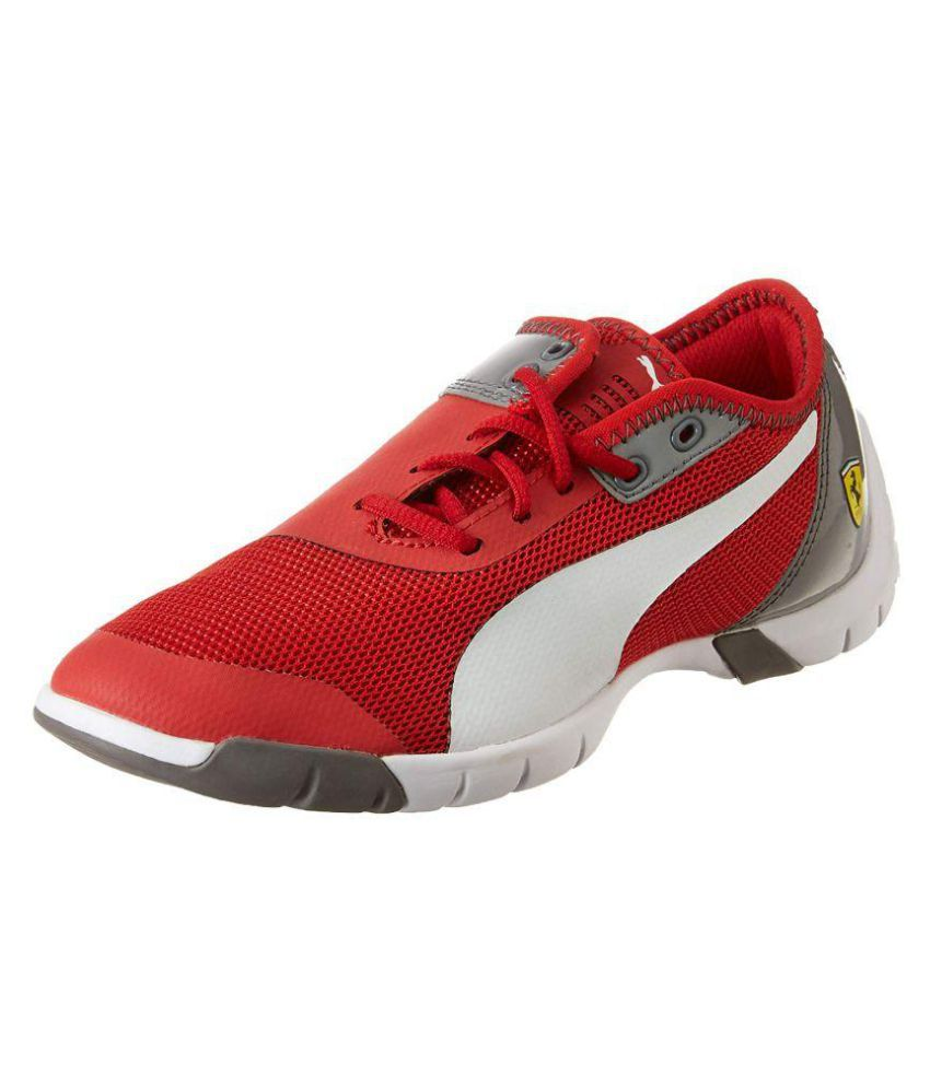 e186a4d77780 Puma Boy's Future Cat SuperLT SF EVO Jr Sneakers Price in India- Buy ...