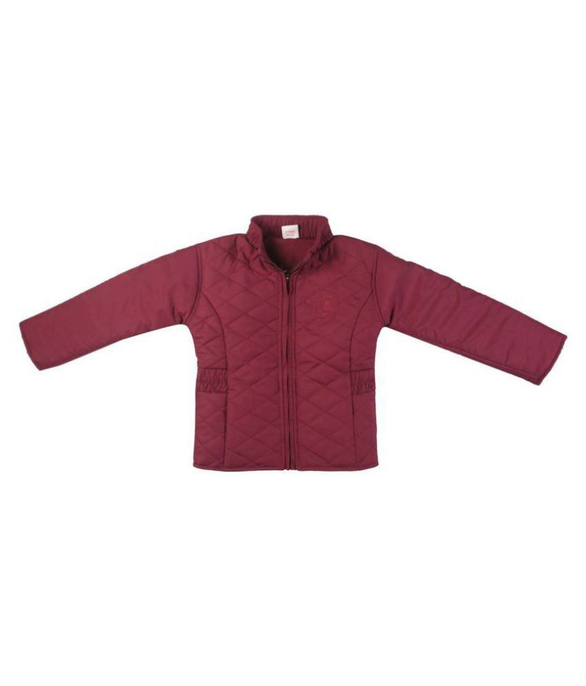 Polyfill Jacket with Full Sleeves