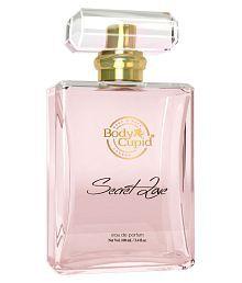 Body Cupid Secret Love Perfume for women - 100 mL