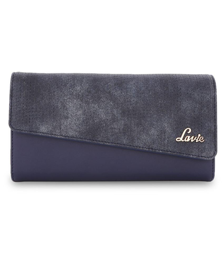 Lavie Beige Wallet