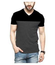 92c0b7649852 Quick View. Veirdo Grey Half Sleeve T-Shirt