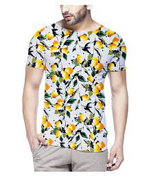 7c84c6c24 Printed T-Shirt  Buy Printed T-Shirt for Men Online at Low Prices in ...