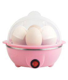 ROOQ Single Layer Electric Egg Boiler,Steamer,Poacher 0.5 Ltr Egg Boilers