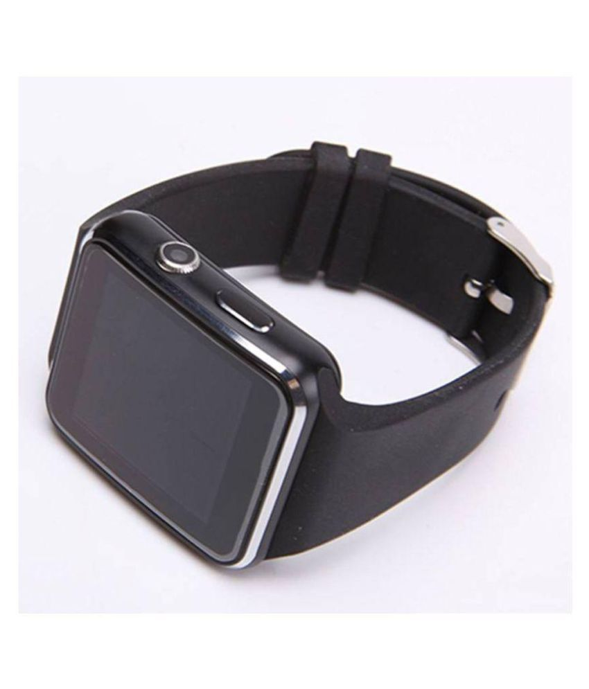 offender X6 SMART WATCH WITH POWER FEATURE Smart Watches