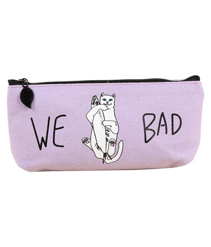 Generic purple Diaper Bags - 1 Pc