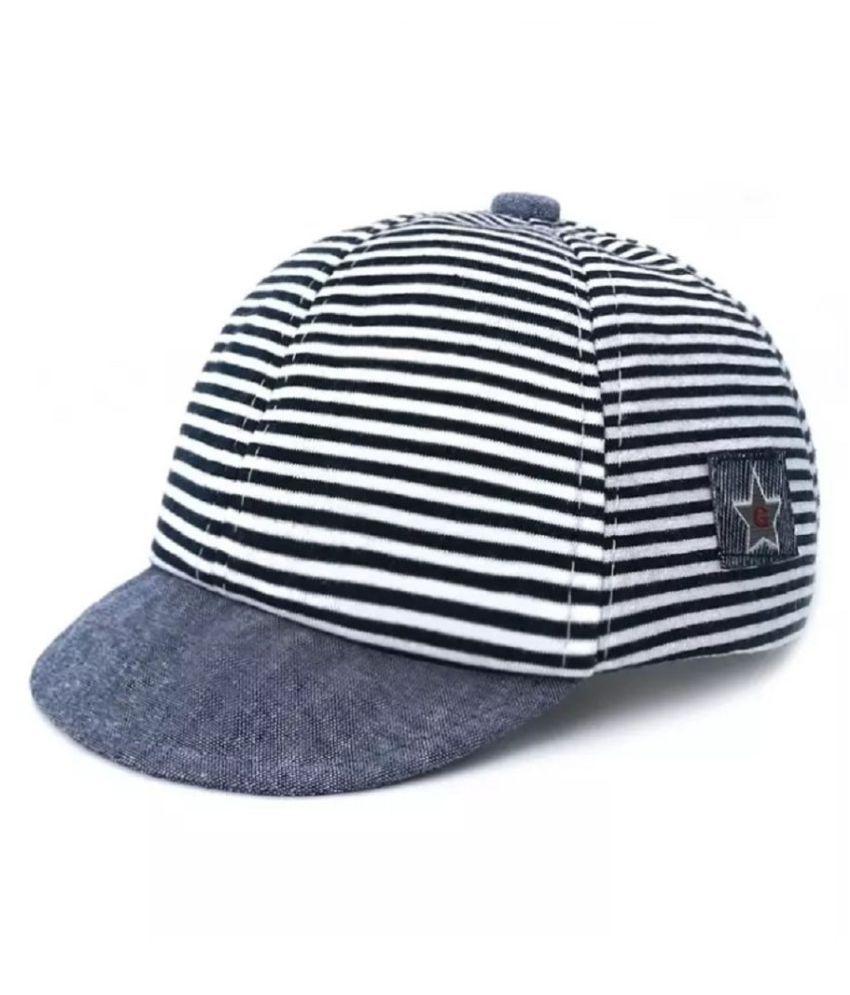 9f41f0919af Ziory 1Pc Blue Fashion Baby Hats For Boys Girls Baseball Cap Children  Snapback Cap Boys Mesh ...