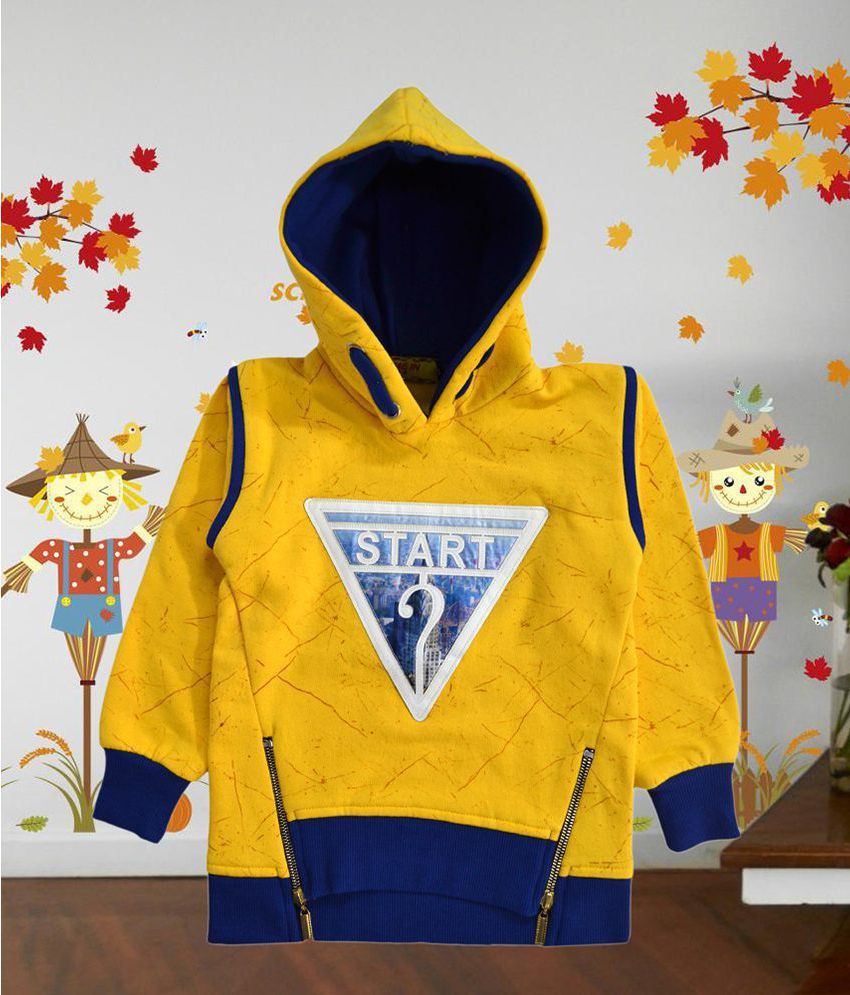 181e413b2d0d Come In Kids Full Sleeve Printed Boys Sweatshirt - Buy Come In Kids Full  Sleeve Printed Boys Sweatshirt Online at Low Price - Snapdeal