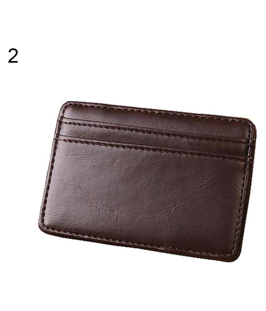 Generic Brown Wallet