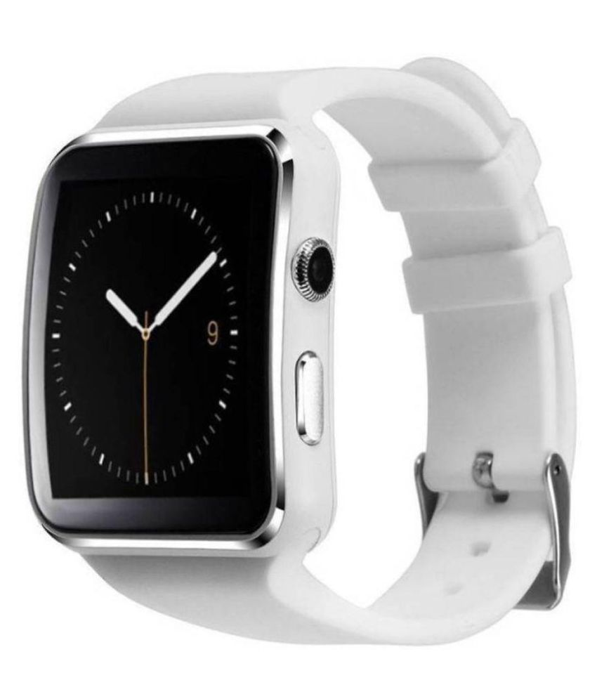 offender SMART TOUCH X6 WATCH WITH POWER FEATURE Smart Watches