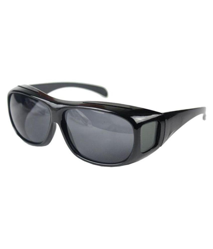 Generic Multicolor Aviator Sunglasses ( unknown )
