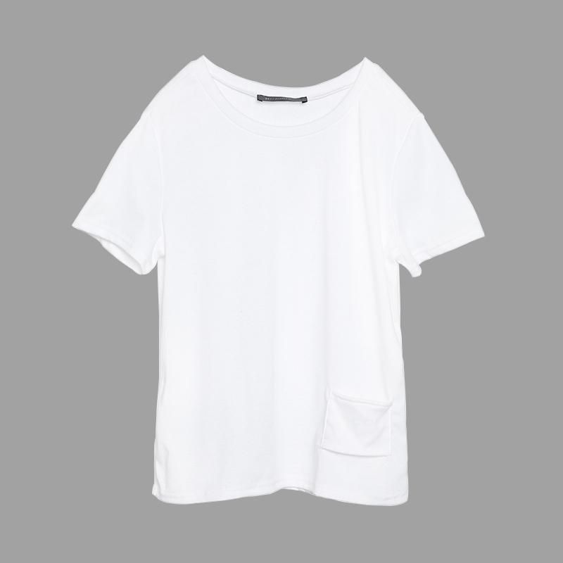 Generic Pink Half Sleeve T-Shirt