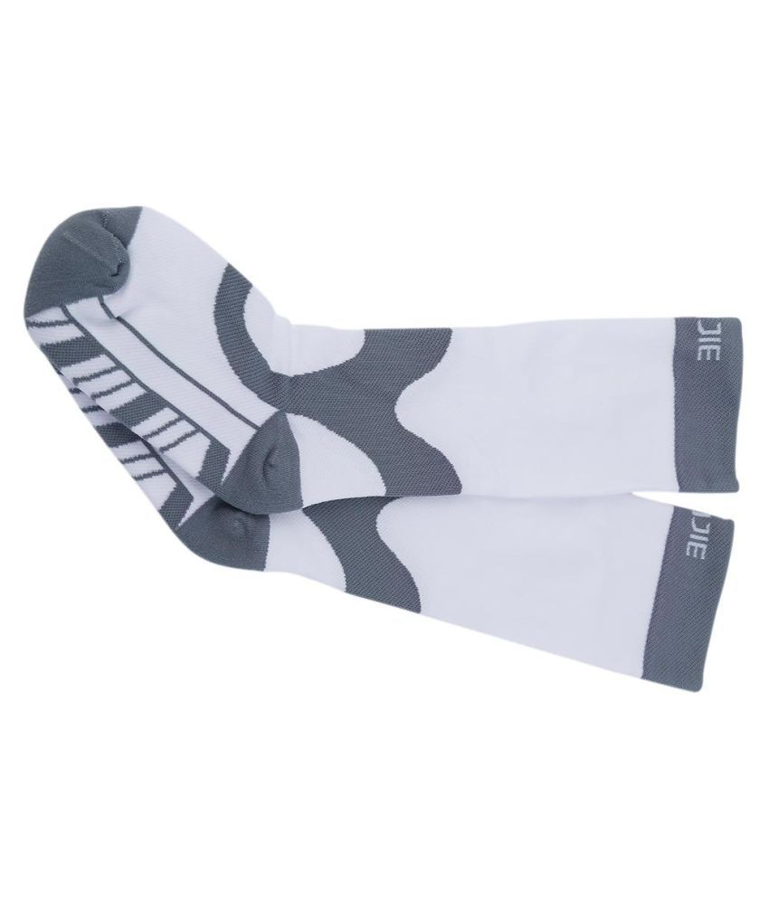 Men Women Sporty Cycling Running Foot Compression Sock For Protecting Muscle