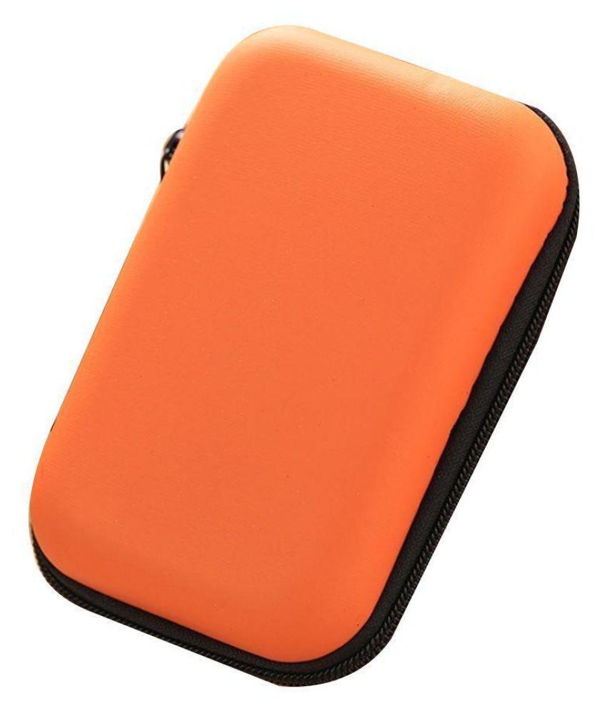 Generic Orange Diaper Bags - 1 Pc