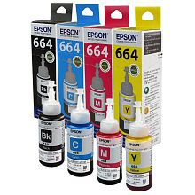 Inks for Ink Tank Printers