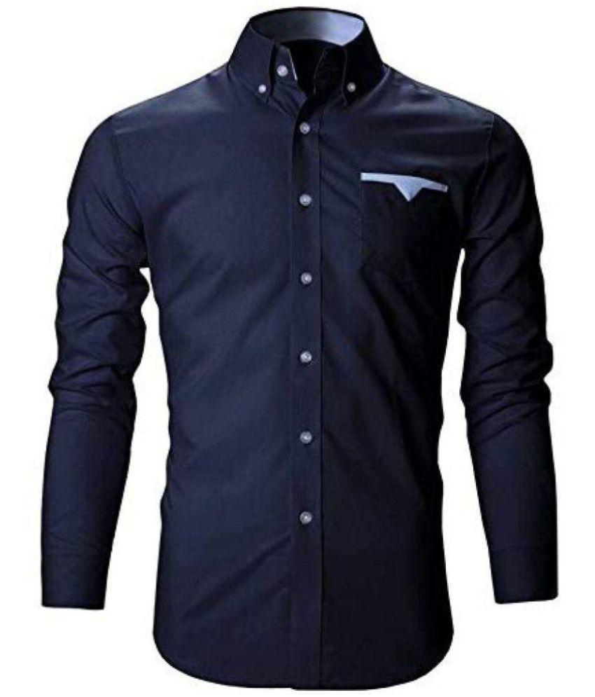 42a1c5ae IndoPrimo 100 Percent Cotton Shirt