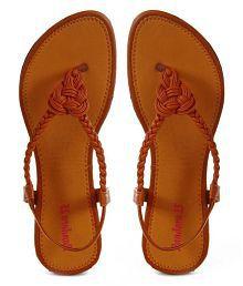 1458c834d48b Women s Sandals Upto 70% OFF  Buy Women s Sandals   Flat Slip-on ...