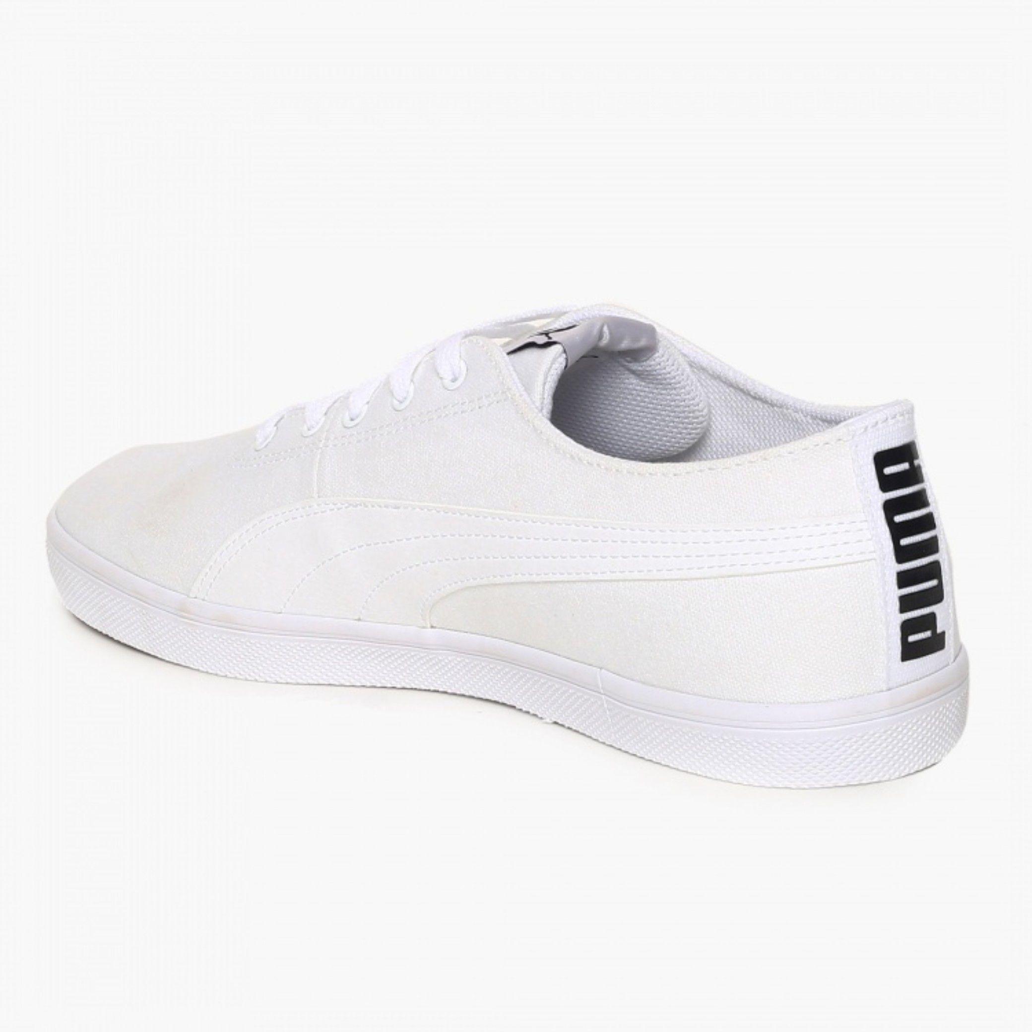 Puma Urban Sneakers White Casual Shoes