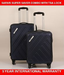 Luggage   Suitcases UpTo 80% OFF  Luggage Bags, Suitcases Online at ... b22d8818e3