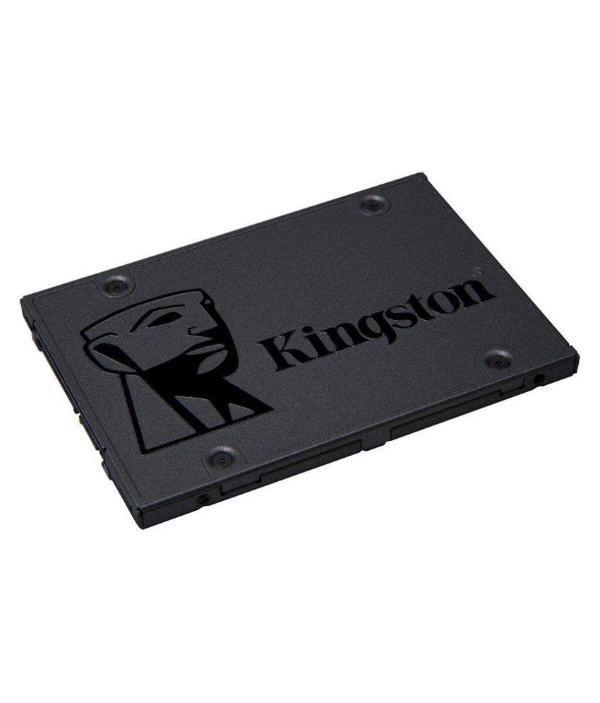 Kingston 120 GB SA400S37 Internal SSD