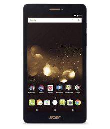 Acer Iconia Talk 7 Black ( 3G + Wifi , Voice calling )